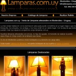 www.lamparas.com.uy