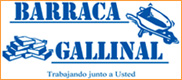 Barraca Gallinal